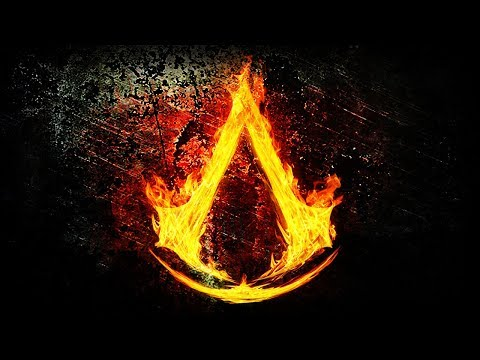 ПОРА КОНЧАТЬ Assassin's Creed IV: Black Flag