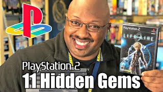 More Playstation 2 (PS2) Hidden Gems - 11 Games for Your Collection!