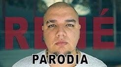 René (PARODIA) - FRANDA // COVID19 EN PERÚ