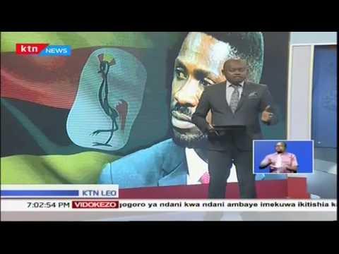Hali Tete Kampala: Jeshi limelazimika kuingilia kati kuwatuliza waandamanaji nchi Uganda