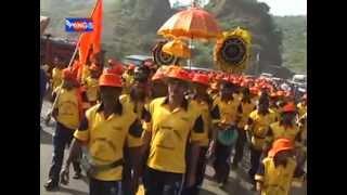 Mi Saicha Padyatri - non stop sai marathi
