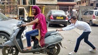 Mummy Vanye Thi Peke | Sindhi Comedy Video | Sindhi Funny Video | Doing Anything | Bhavesh Valecha