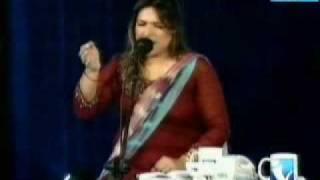 NAiana Barsay - Shabana Kausar