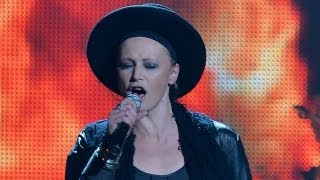 "The Voice of Poland - Natalia Sikora - ""Whole Lotta Love"""
