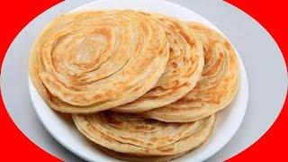 Koyata Pathan Paratha by king chef shahid jutt