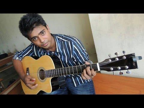 Banjaara | Ek Villain | Guitar Cover | Mohd Irfan |