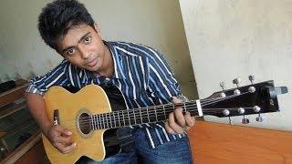 Gambar cover Banjaara | Ek Villain | Guitar Cover | Mohd Irfan |