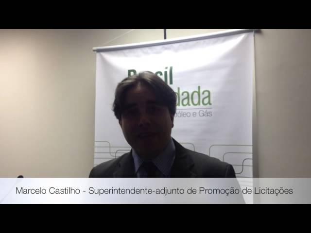 Superintendente-adjunto de Promoção de Licitações comenta Seminário Jurídico-Fiscal da 12ª Rodada