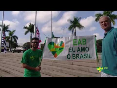 Eu Amo o Brasil 2
