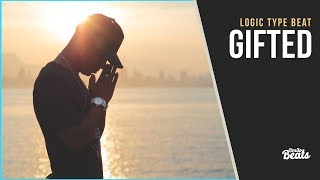 Logic Type Beat - Gifted (Prod. by Omito Beats)