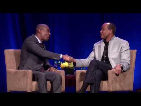 Michael Lee-Chin - Black Enterprise Interview