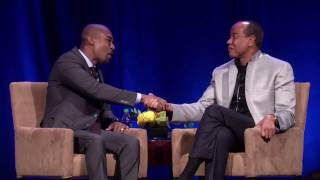 Michael Lee-Chin - Black Enterprise Interview