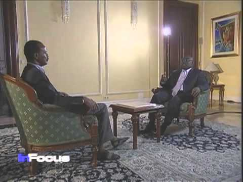 Eritrea President Exclusive Continuation Interview