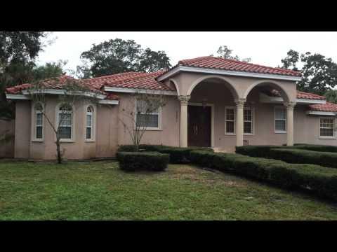 Italian Renaissance Revival Home 4BR/3BA/2CG 3200 sq.ft