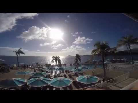 GoPro: St Thomas US Virgin Islands