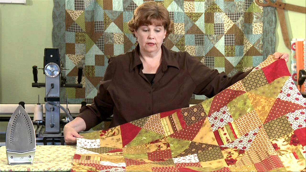 Quilting Quickly Patterns Tips Amp Techniques With Jenny