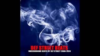 Def Street Beats : Instrumental Underground Hip Hop Rap Beats Mix 2014 Full Underground New  Album