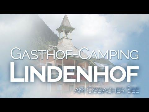 Gasthof-Camping Lindenhof am Ossiacher See - Imagefilm