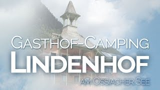 Gasthof-Camping Lindenhof am Ossiacher See - Imagefilm