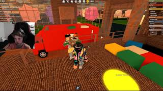 Work at the pizza place roblox
