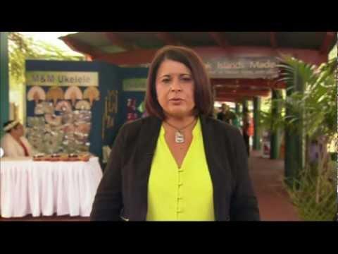 Pacific Islands Leaders forum Rarotonga, Cook Islands 2012