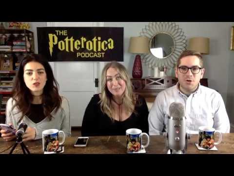 [LIVE] Potterotica Part 3 - Luke the Magician
