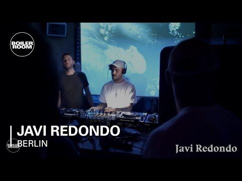 Techno / Electronic: Javi Redondo Boiler Room Berlin DJ Set