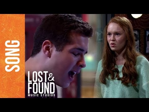 "Lost & Found Music Studios - ""I Found My Voice"" Music Video"