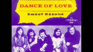 The Walkers - Dance of love 1973