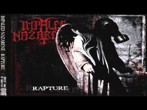 Impaled Nazarene - Rapture (full album)