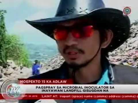 TV Patrol Central Visayas - Sep 30, 2016