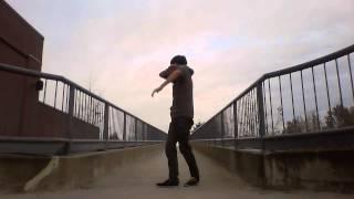Bonfires (The Ninetys Remix)- Blue Foundations (Dance Cover)
