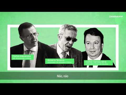 """Sim, sr. procurador: Santos Silva e 56 """"portantos"""" thumbnail"""