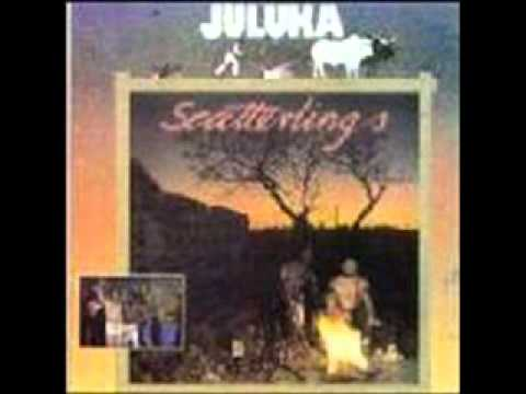 Juluka  Scatterlings of Africa