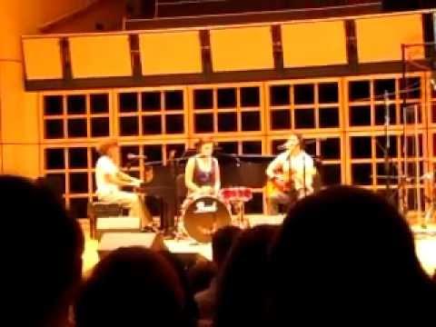 Goshen by Beirut Performed at Goshen College