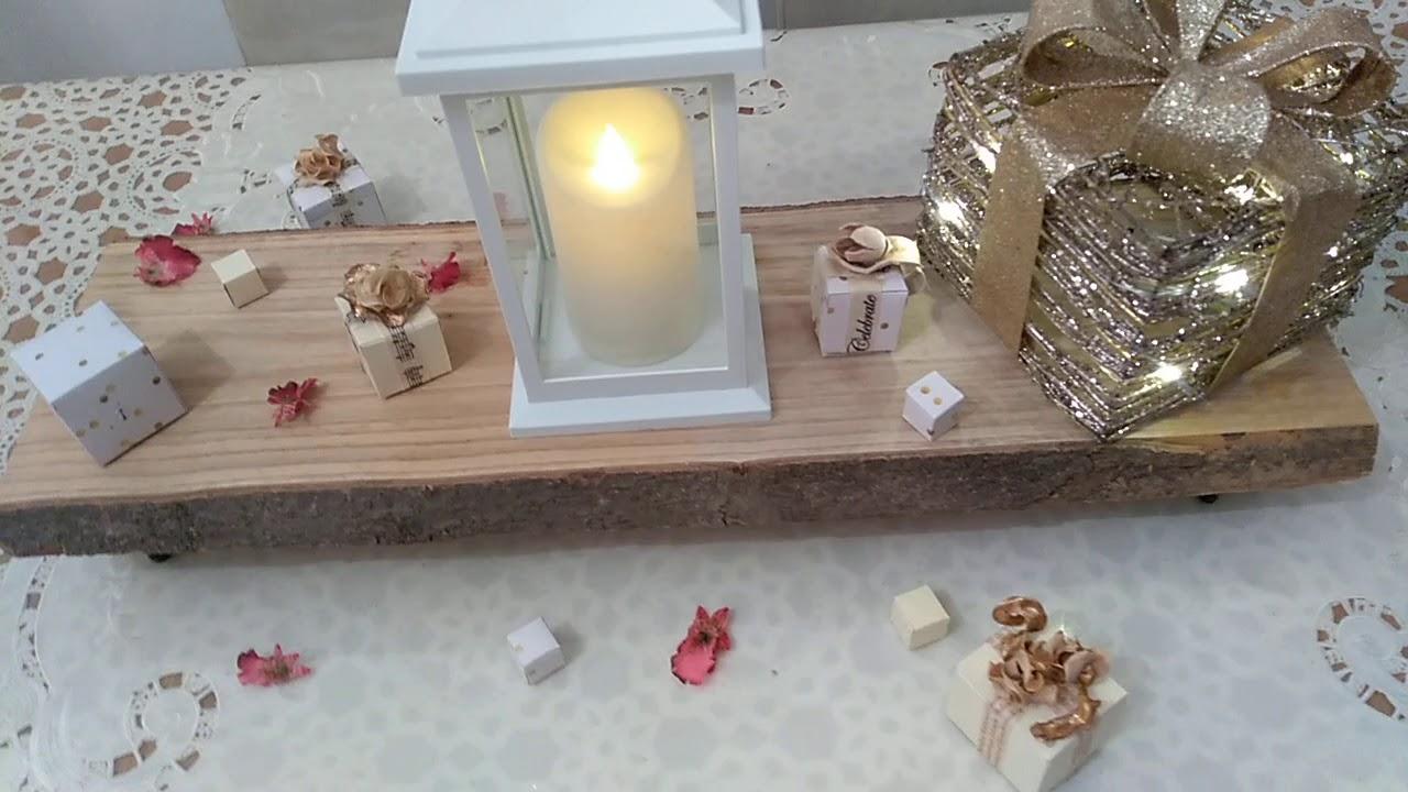 Deco Centre De Table centre de table simply cadeaux / idée déco