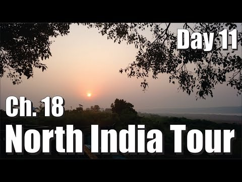 Ch18 Drive through Vadodara City | Narmada River | Tata Nano