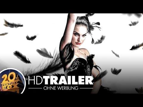 Black Swan - Trailer (Full-HD) - Deutsch / German