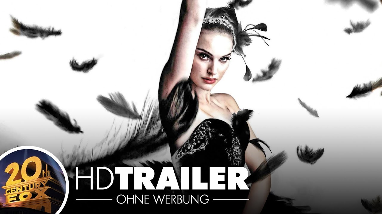 Black Swan - Trailer (Full-HD) - Deutsch / German