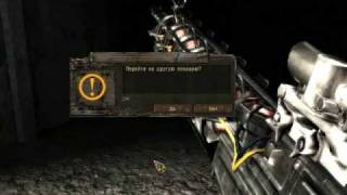 S.t.a.l.k.e.r. Shadow of Chernobyl - Глючные секреты(, 2009-06-11T16:21:34.000Z)