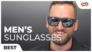 Best Men's Sunglasses   SportRx