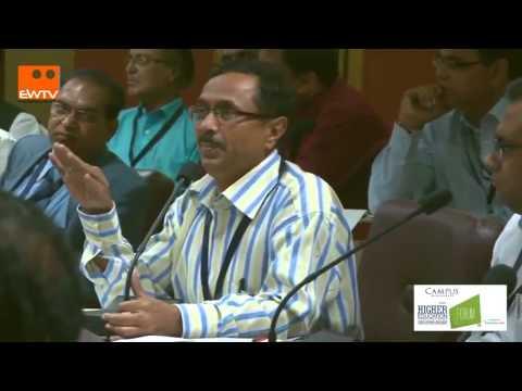 Session 1 Higher Education Forum Delhi