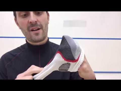 Asics Kayano Classic Socks Review