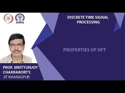 Properties of DFT