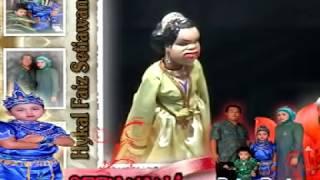 Wayang Golek_KRESNA MURKA_Dalang Asep Sunandar Sunarya Part 02