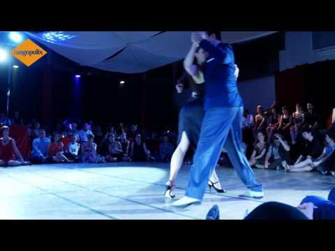 4/4 - Murat Erdemsel & Sigrid Van Tilbeurgh @ Copenhagen Tango Festival