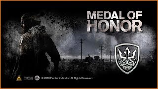Medal Of Honor Game Play | Part 1