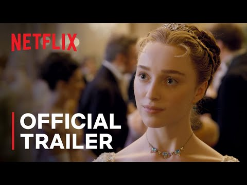 Bridgerton | Official Trailer | Netflix