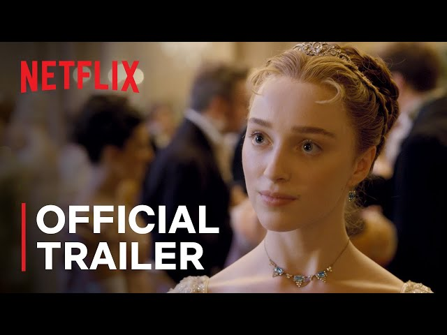 Bridgerton | Official Trailer | Netflix