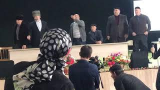 Яндаре 23 октября 2018 г. -  Ч.1